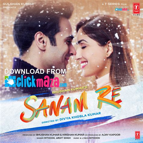 song mp3 sanam re audio album free mp3