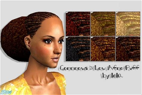 african american sims 3 downloads sims 2 ethnic hair newhairstylesformen2014 com