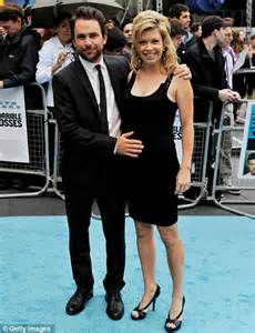 charlie day on reno 911 horrible bosses star charlie day to be a father wife mary