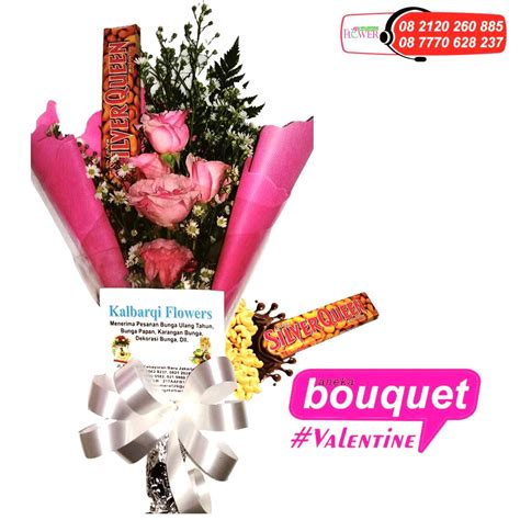 Promo Flower Box Bloombox Bunga Dalam Box promo bouquet free silverqueen