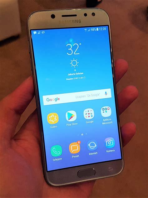 Samsung Yang Kamera Depan 4 fitur unggulan duo samsung galaxy j pro