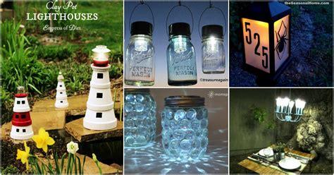 20 Solar Light Repurposing Ideas To Brighten Up Your Solar Light Projects