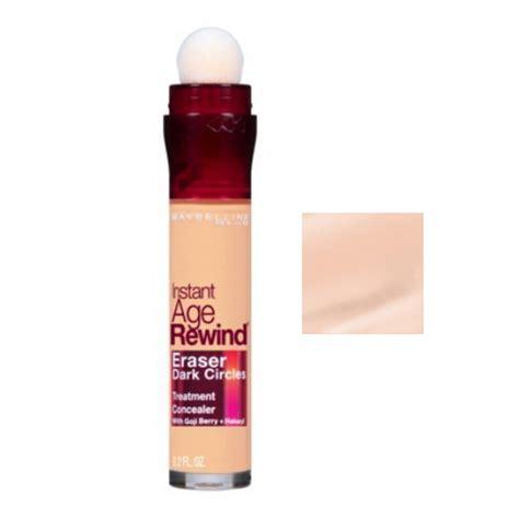 Maybelline Age Rewind Eraser maybelline instant age rewind eraser circles