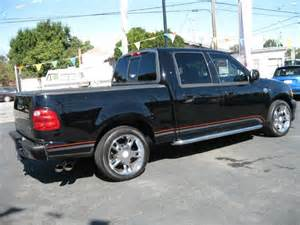 2001 ford f 150 harley davidson edition in hayward san