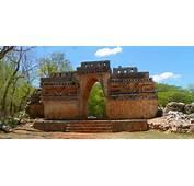 Labna Ruta Puuc Ruinas Mayas
