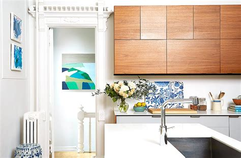 Large Kitchen Canvas by The Experts Nitty Gritty Guide To Framing And Hanging