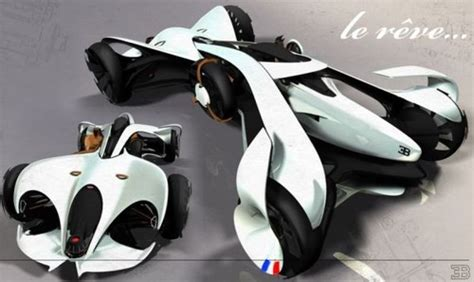 future flying bugatti future transportation bugatti morpheus concept is a