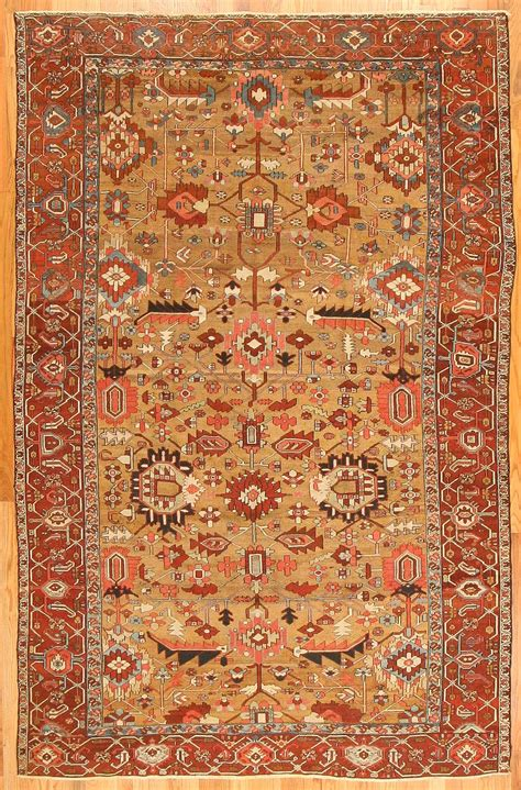 heriz serapi rugs for sale antique heriz serapi rugs 43208 for sale antiques classifieds