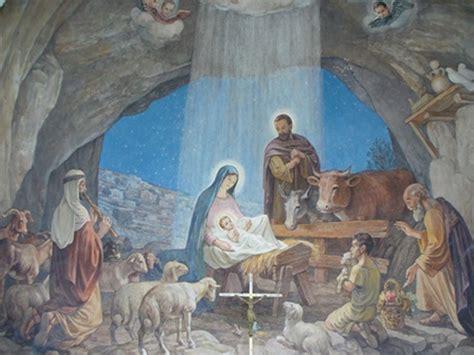 nacimiento de jesus imagenes grandes nacimiento de jes 250 s y los pastores navidad