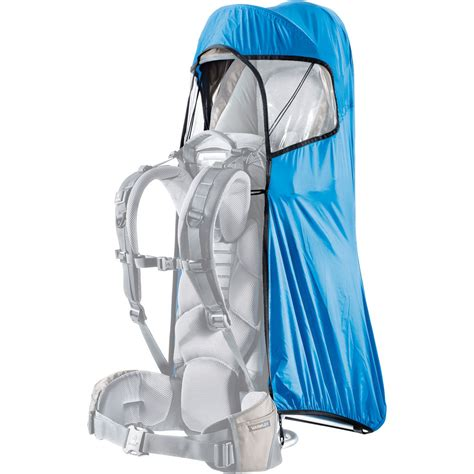 dueter kid comfort is the deuter kid comfort iii kid carrier the best option