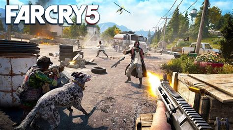 9 must features for far cry 5 far cry 5 co op w my far cry 5 open world