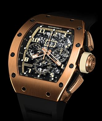 Replica Richard Mille Rm011 Fm Shappire richard mille watches chicago geneva seal