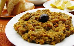 recettes de salades marocaines cuisine marocaine