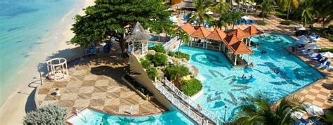 relaxing at the jewel dunns river beach resort spa jewel dunn s river beach resort spa caribbeantravel com