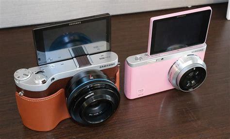 Kamera Samsung Nx3000 Mini samsung nx mini review