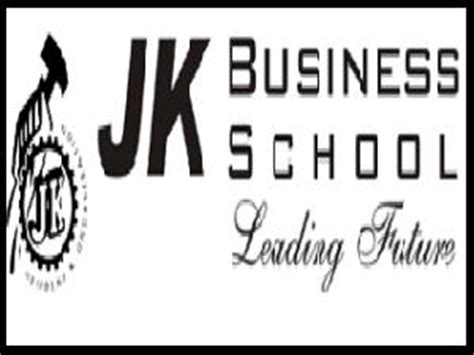 Jk Business School Mba Fees by Jkbs B Schools Admissions Open Applications 2 Year