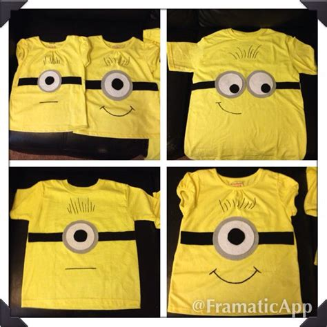 T Shirt Chocolate Despicable Me 17 best ideas about minion shirts on minions
