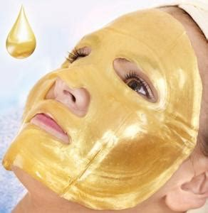 Masker Hidung Gold Collagen Nose Mask golden collagen mask for face nose care ccmall2u malaysia