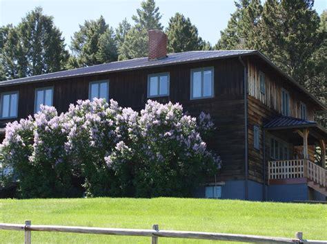 Georgetown Lake Cabin Rentals by Philipsburg Vacation Rental Vrbo 499788 5 Br