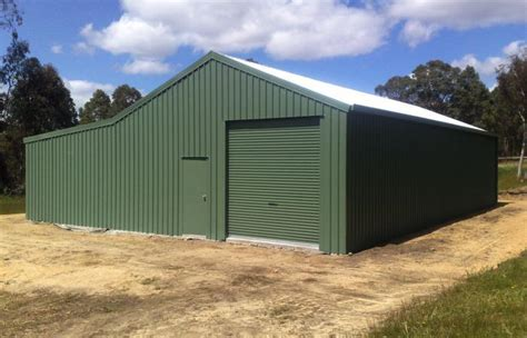 Wide Span Sheds by Wide Span Sheds Recommendations Hipages Au