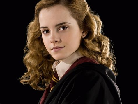 All About Hermione Granger by Hermione Granger Wallpaper Hermione Granger Wallpaper