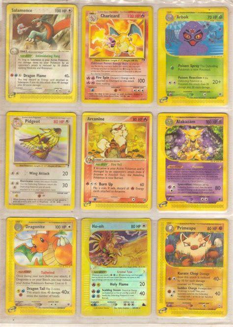 Print A Gift Card - printable pokemon bingo cards images pokemon images