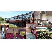 Self Catering Railway Carriage Accommodation  Trailways