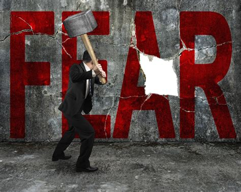 Facing Fears by Facing Your Mlm Fears Part 5 By Randy Gage