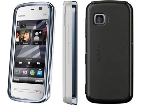 Hp Nokia Lama harga spesifikasi nokia 5233 harga handphone
