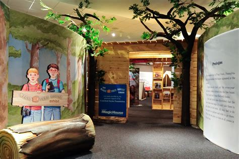 the magic tree house magic tree house 174 traveling exhibit western science center