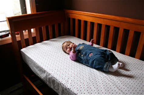 Sidecar Crib To Bed Adventures Of A New Sidecar Crib