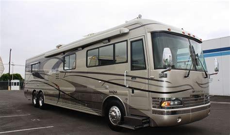 rv rentals atlanta country coach magna 43 reyes atlanta rv rentals