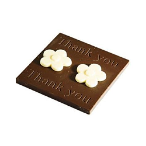 thank you letter chocolate gift thank you chocolate gift funky hers