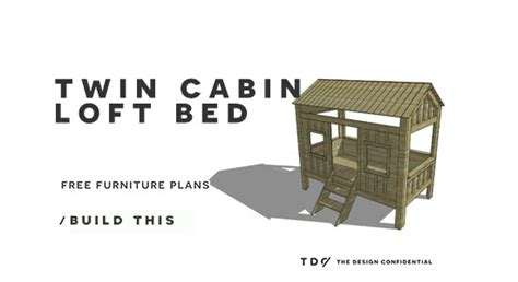 pdf diy cabin plans with loft download cabin plans free diy furniture plans how to build a twin sized
