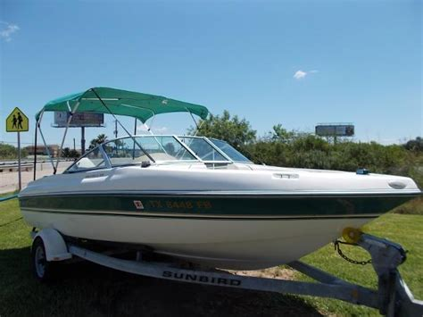 boat dealers kemah texas sunbird boats for sale in kemah texas