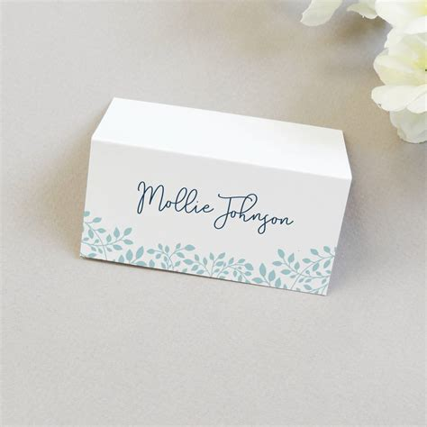 Wedding Name Cards by Wedding Name Place Cards By Project Pretty