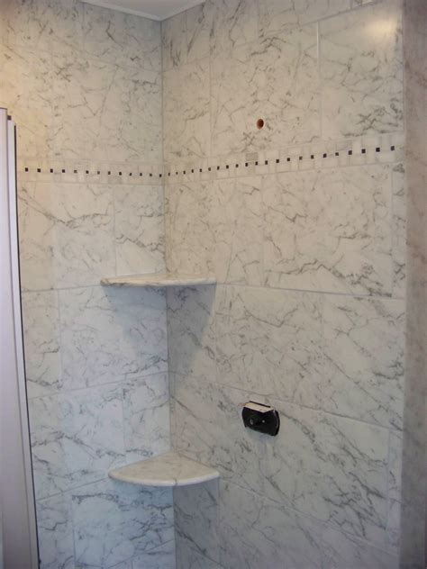custom walk  shower ri kmd custom woodworking