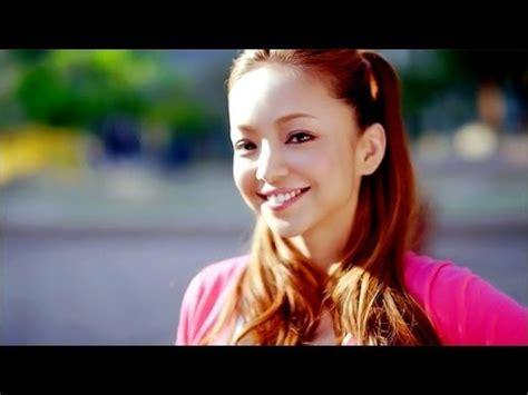 namie amuro say the word lyrics contrail 安室奈美恵 歌詞タイム
