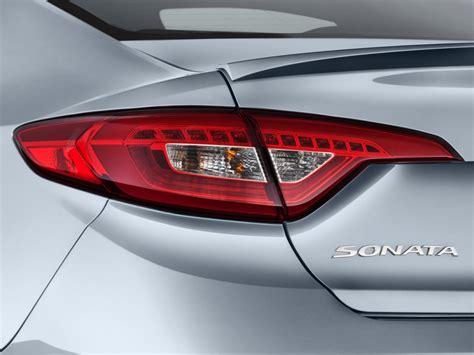 2015 hyundai sonata tail lights 2015 hyundai sonata tail light