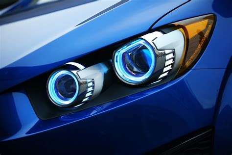 Auto News Cars Lights That No Blinding Car Lights