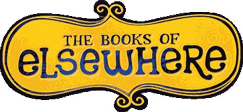 themes in the book elsewhere the books of elsewhere by jacqueline west