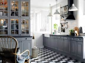 Do It Yourself Bathroom Ideas grey mounted in a country style kitchen interior design
