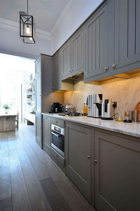 kitchen cabinets london desire to inspire a dreamy london flat kitchen with grey
