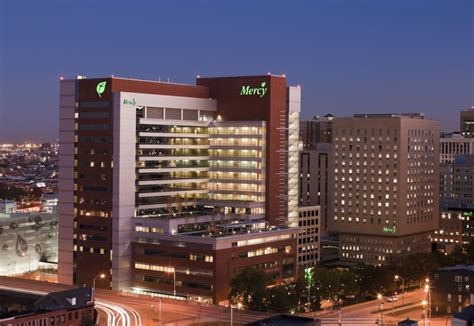 Baltimore Mercy Hospital Detox by Mercy Tours