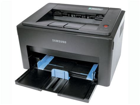 Printer Laser Samsung Ml 1640 samsung ml 1640 reviews and ratings techspot
