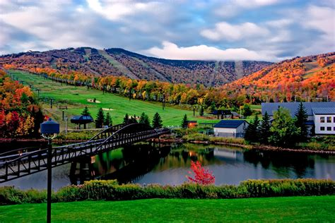 Vt Lookup Discover Killington Vermont Amazing Colors Famtravel Family Travel Board