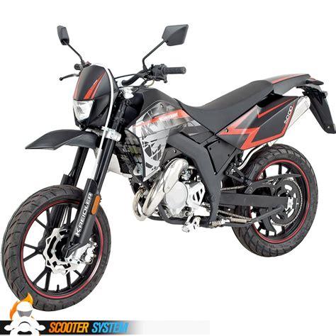 50ccm Motorrad 2016 by Kreidler Supermoto 50 Dd Guide D Achat 50 224 Bo 238 Te