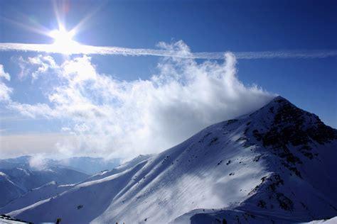 Cloud Wants Snow 50 free snow mountain wallpaper for desktop lava360