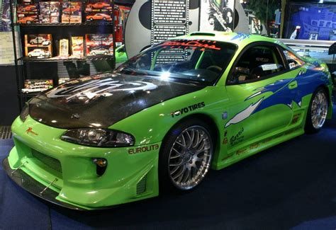 eclipse mitsubishi fast and furious mitsubishi eclipse fast and furious wallpaper