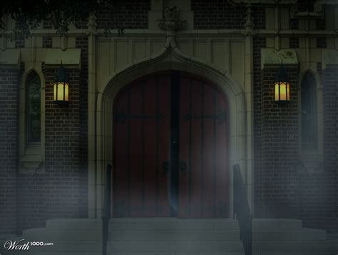 rooms doors horror kompletlsung 19 ideas for scary halloween horror nights lights and effects
